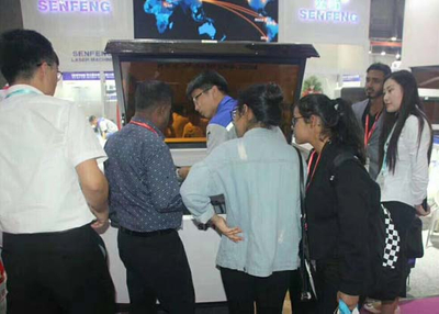 laser cutting machine expo6