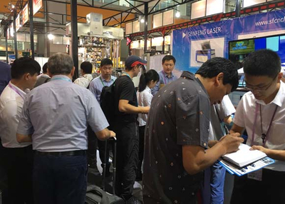 laser cutting machine expo5